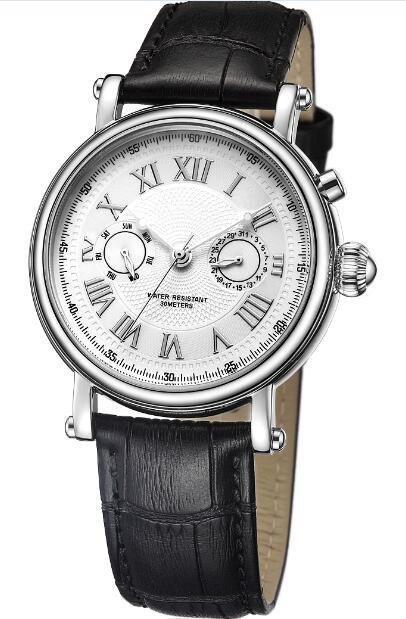 GCS13010 Steel Watch