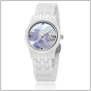 GCC12002 Ceramic Watch