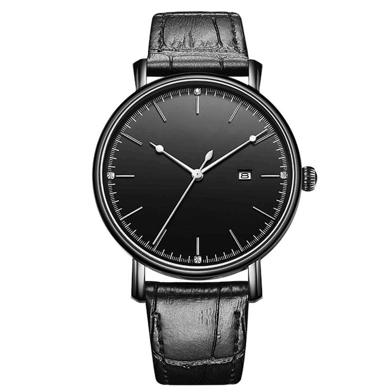 GCS13009 Steel Watch