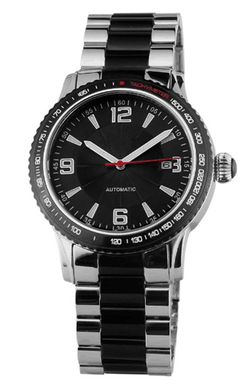 GCS13003 Steel Watch